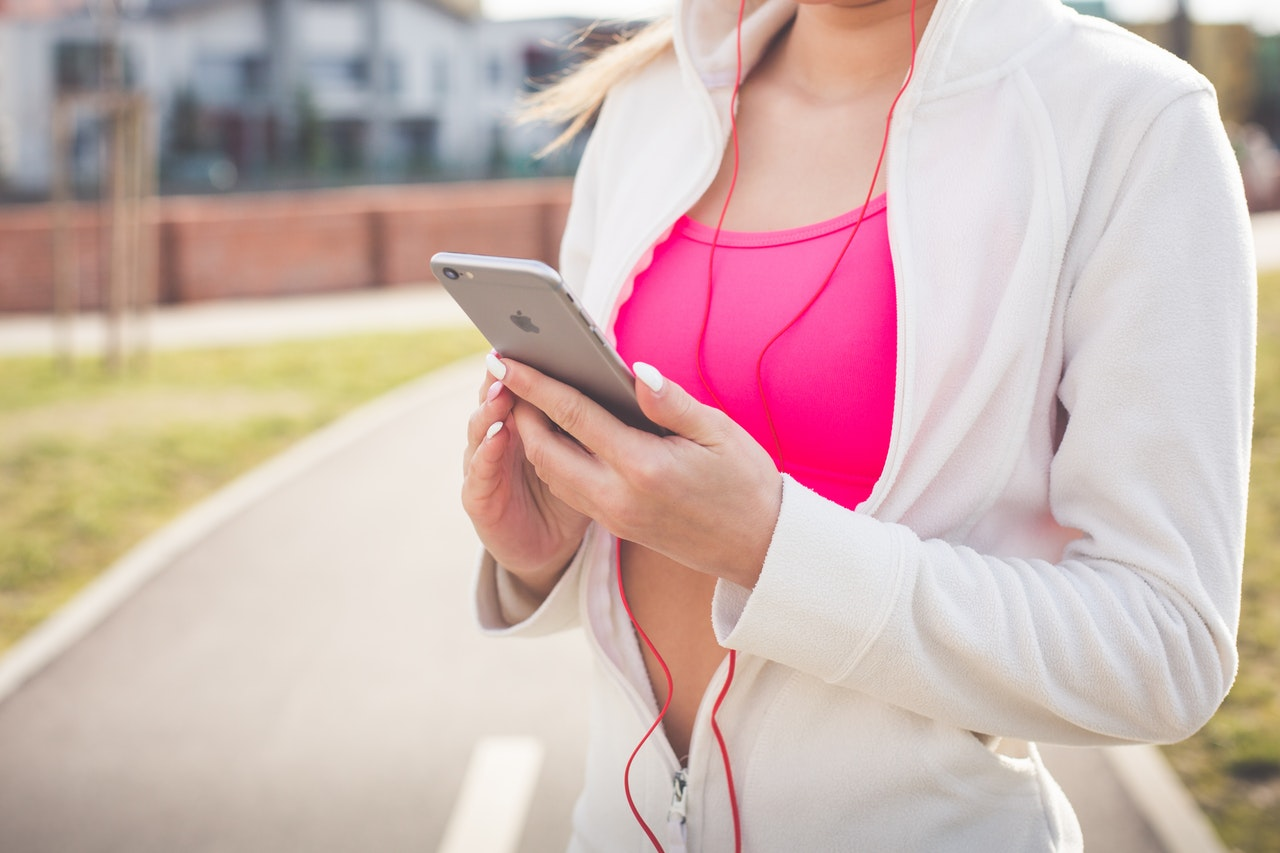 """Apple launches """"Health"""" App with the HealthKit"""