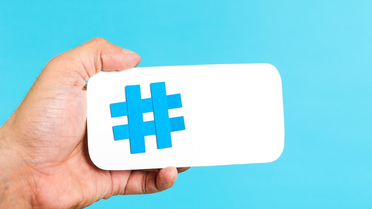 Hashtags for Beginners
