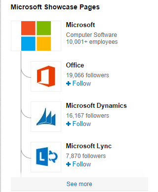BigBrands-LinkedIn-Marketing-Microsoft-Showcase-Pages